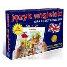 Wiem Wszystko - Język angielski elektroniczna gra edukacyjna