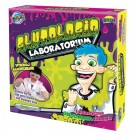 Doktor Lab - Glutologia Laboratorium - Wild Science