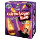 Doktor Lab - Odrzutowe Kule - Wild Science