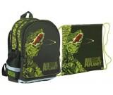 Zestaw szkolny Animal Planet - T-rex