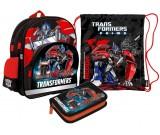 Zestaw szkolny Transformers