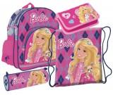 Zestaw szkolny Barbie III - 6 elementów