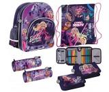 Zestaw szkolny Barbie Spy Squad