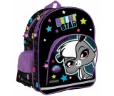 Plecak szkolny midi Littlest Pet Shop 348714