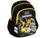 Plecak szkolny midi Transformers 348732