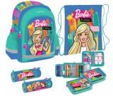 Zestaw szkolny Barbie Be Unique