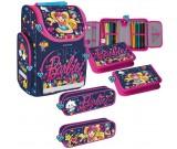 Zestaw szkolny Barbie Video Game Hero 2