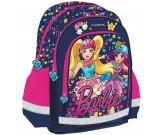 Plecak szkolny midi Barbie 372655