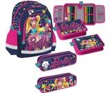 Zestaw szkolny Barbie Video Game Hero