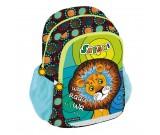 Plecak szkolny midi Safari 375200