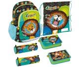 Zestaw szkolny Safari 2