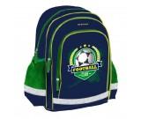 Plecak szkolny midi Footbal Club