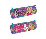Piórnik tuba Barbie Be Unique 2