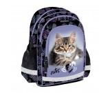 Plecak szkolny midi Cuties - Kitty