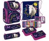 Zestaw szkolny Sweet Horses 1