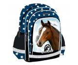 Plecak szkolny midi Sweet Horses 396703
