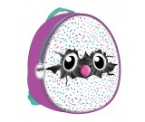 Plecak mini Hatchimals pluszowy