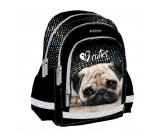 Plecak szkolny midi Cuties - Doggy
