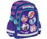 Plecak szkolny midi Enchantimals