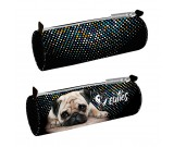 Piórnik tuba Cuties - Doggy