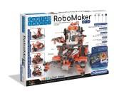 RoboMaker - Laboratorium robotyki - Coding Lab 50523