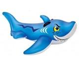 Dmuchany rekin z uchwytem 154x104 cm. Intex 56567