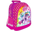 Plecak szkolny midi My Little Pony 326292