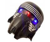 Maska Star Wars - Kylo Ren świecąca led