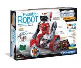 Evolution Robot Programowany Bluetooth - Naukowa Zabawa 60466