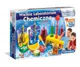 Wielkie Laboratorium Chemiczne - Naukowa Zabawa 60468
