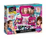 Crazy Chic 78293 - Make-Up Artist
