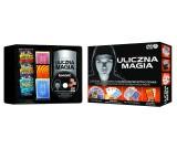 Uliczna Magia - 150 magicznych sztuczek