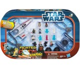 Star Wars - Fighter Pods Rampage figurki bojowe multipak
