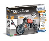 Laboratorium mechaniki - Ścigacze - Naukowa Zabawa 60955