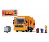 Śmieciarka Street Service z akcesoriami 203414498