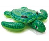 Dmuchany żółw z uchwytami 150x127 cm. Intex 57524