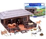 Farma, gospodarstwo ze zwierzętami