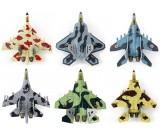Samolot Air Force myśliwiec - Die-Cast Metal