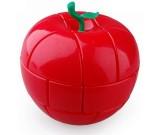 Kostka magiczne jabłko czerwone