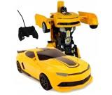 Transformers Bumblebee zdalnie sterowany R/C