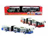 Autobus przegubowy z otwieranymi drzwiami Kids Mate 203314825