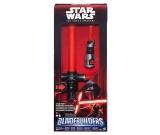 Miecz świetlny Star Wars - Bladebuilders B2948 Kylo Ren
