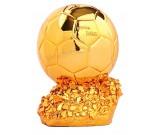 Statuetka Złota Piłka - Ballon D'or replika 1:1