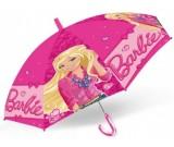 Parasol dziecięcy 45 cm. - Barbie