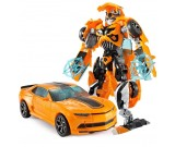 Transformers Deformation - Bumblebee