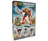 Hero Fortress - Invincibility Robot 9271