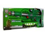 Karabin Blaster Avengers - Hulk