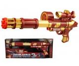 Karabin Blaster Avengers - Iron Man