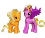 My Little Pony - Księżniczka Cadance & Applejack