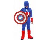Kostium karnawałowy Avengers - Kapitan Ameryka